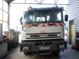 containersysteem vrachtwagen Iveco 190.24 2001