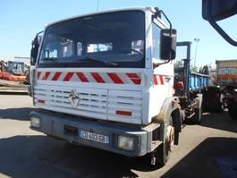 kipper vrachtwagen > 7.5 t Renault Midliner 1992