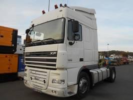 Overig vrachtwagen onderdeel DAF XF105 2011