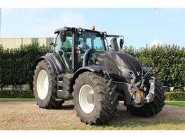 standaard tractor landbouw Valtra T194 Versu Smarttouch 2019
