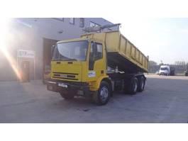 kipper vrachtwagen > 7.5 t Iveco Eurocargo 260 E 27 (POMPE MANUELLE / 6X4) 1995