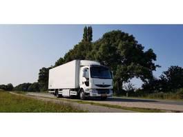 bakwagen vrachtwagen *Renault Midlum 270 2010
