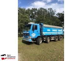 kipper vrachtwagen > 7.5 t Terberg FL2000-WDG8x8 kipper 1996