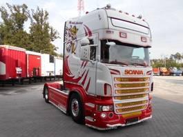 standaard trekker Scania R480 TOPLINE, ADBLUE, EURO6, FULL+TOP+ SHOW TRUCK 2013