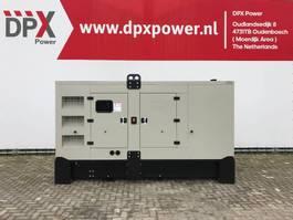 generator Iveco NEF67TM1F - 150 kVA - Stage IIIA - DPX-17850 2018