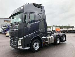 standaard trekker Volvo FH 540 XL-Globetrotter 6x4 2020