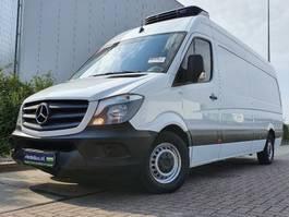 koelwagen bestelwagen Mercedes Benz SPRINTER 314 cdi koelwagen -20 2016