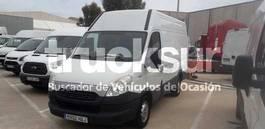 bakwagen bedrijfswagen < 7.5 t Iveco 35 S13 2014