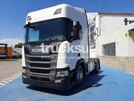 overige vrachtwagens Scania R450 Ntg 2017