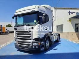 overige vrachtwagens Scania R450 2017