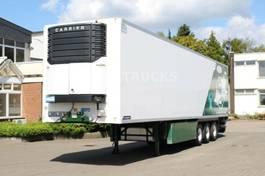 koel-vries oplegger Lamberet Carrier Maxima 1300/Strom/Trennwand/ATP 2021 2012