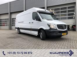 gesloten bestelwagen Mercedes Benz Sprinter 313 2.2 CDI / L4 H2 / APK TUV 2015
