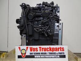 Motor vrachtwagen onderdeel DAF CUMMINS ISB4.5E6180