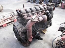 Motor bus onderdeel MAN D2866 LOH
