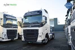 standaard trekker Volvo FH13 500 4x2 XL Euro 6 RETARDER 2017