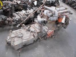 Motor vrachtwagen onderdeel Iveco 240