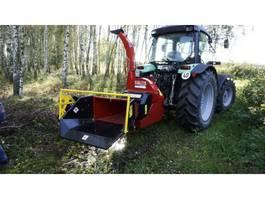 houtversnipperaar Remet RT-720R