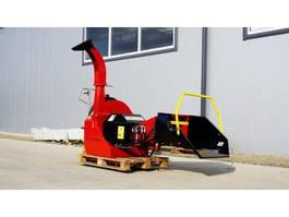 houtversnipperaar Remet RT-690R