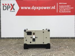 generator Perkins 404A-22G1 - 22 kVA Generator - DPX-17650 2020