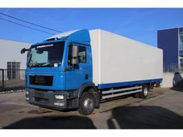bakwagen vrachtwagen > 7.5 t MAN TGM 12.250 + EURO 5 2009