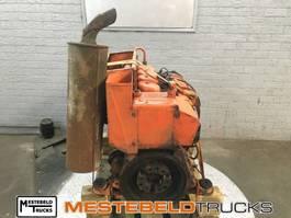 Motor vrachtwagen onderdeel Iveco Motor F4L912