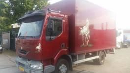 bakwagen vrachtwagen > 7.5 t Renault MIDLUM 180-08/BB 2000