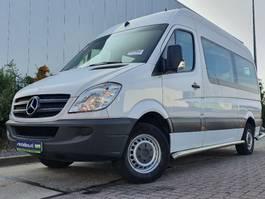 minivan - personenbus Mercedes Benz SPRINTER 313 cdi l2h2 rolstoel! 2012
