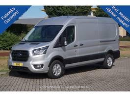 gesloten bestelwagen Ford Transit 350 2.0 TDCI L3H2 Limited 185PK Automaat MY2020 2x Schuifdeur Na... 2020