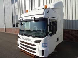 cabine - cabinedeel vrachtwagen onderdeel Scania SC-R CR-19 HIGHLINE 2012