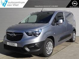 gesloten bestelwagen Opel Combo L1H1 131Pk. Edition *AUTOMAAT*NAVI* 2020