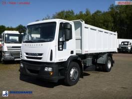 kipper vrachtwagen > 7.5 t Iveco Eurocargo ML180E28 Euro 5 4X2 tipper / NEW/UNUSED