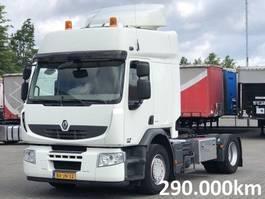 standaard trekker Renault Premium DXI320 299 000 KM original 2010