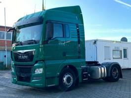 standaard trekker Volvo TGX 18 440 XLX RETARDER 2015