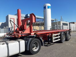 container chassis oplegger Renders ROC 16.20N 2011