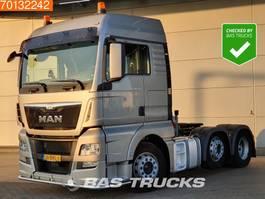 standaard trekker MAN TGX 26.440 6X2 XLX Lift+Lenkachse Euro 6 2016