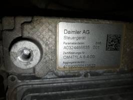 Motormanagement vrachtwagen onderdeel Mercedes-Benz ENGINE CONTROL UNIT 0324486635 0014465035