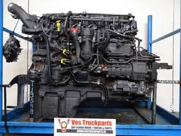 Motor vrachtwagen onderdeel DAF MX-375-H1 510/EURO-6 2013
