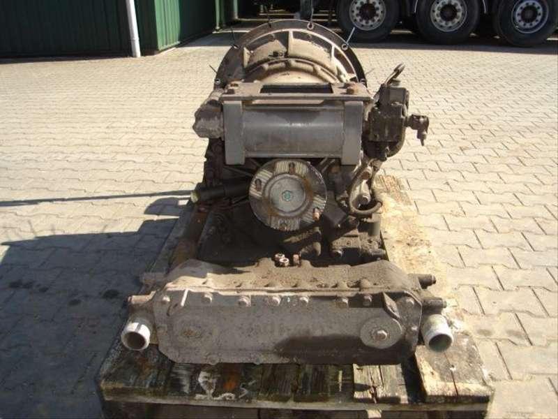 Allison - 09L16/TIDA/3500/CPN504361568/S.N6520115607 4