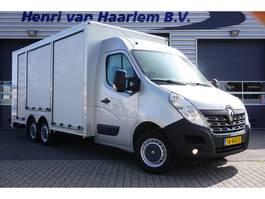 overige vrachtwagens Renault Master T35 2.3 dCi Bakwagen / Verkoopwagen |2707 KG Laadvermogen | Dholl... 2015