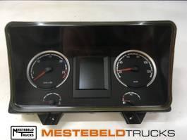 Elektra vrachtwagen onderdeel Scania Instrumentenpaneel 2013