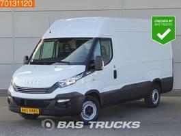 gesloten bestelwagen Iveco Daily  35S16 L2H2 11m3 A/C Towbar 2018