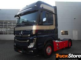 standaard trekker Mercedes Benz 2445 LS 2016