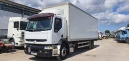 bakwagen vrachtwagen > 7.5 t Renault 300 Manual Diesel Pump