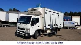 koelwagen bakwagen Fuso Canter/Fuso, Tiefkühler/Frischdienst,Euro5,TOP !