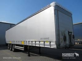 schuifzeil oplegger Schmitz Cargobull Schuifzeil Standard