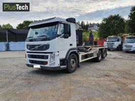 containersysteem vrachtwagen Volvo FM420 2010