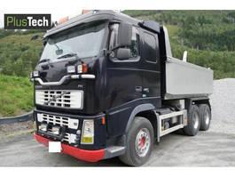 kipper vrachtwagen > 7.5 t Volvo FH 12 480 2007