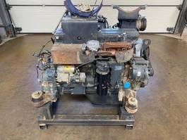 motoronderdeel equipment Komatsu SAA6D114E-3 Komatsu D65EX/PX engine 2008