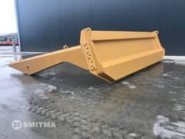 uitrusting overig Caterpillar 745C TAILGATE 2020