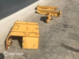 uitrusting overig Caterpillar DRAWBAR D8R / D8T